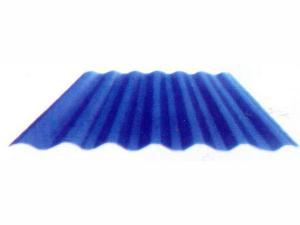 聚苯乙烯夹芯板YX35-125-750(V-125型)