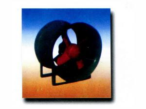 轴流通风机(玻璃钢)
